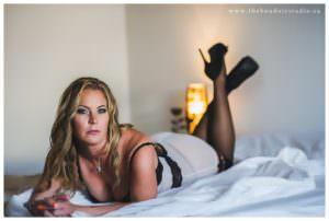 Windsor Boudoir Photographer